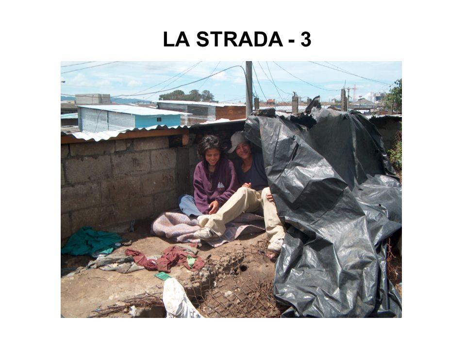 LA STRADA - 3