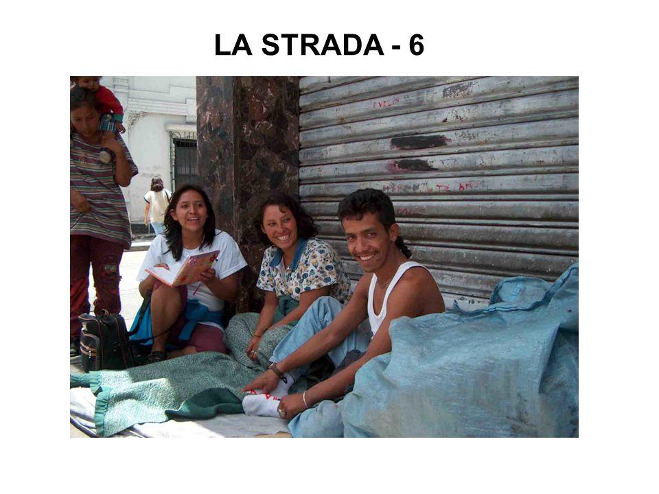 LA STRADA - 6