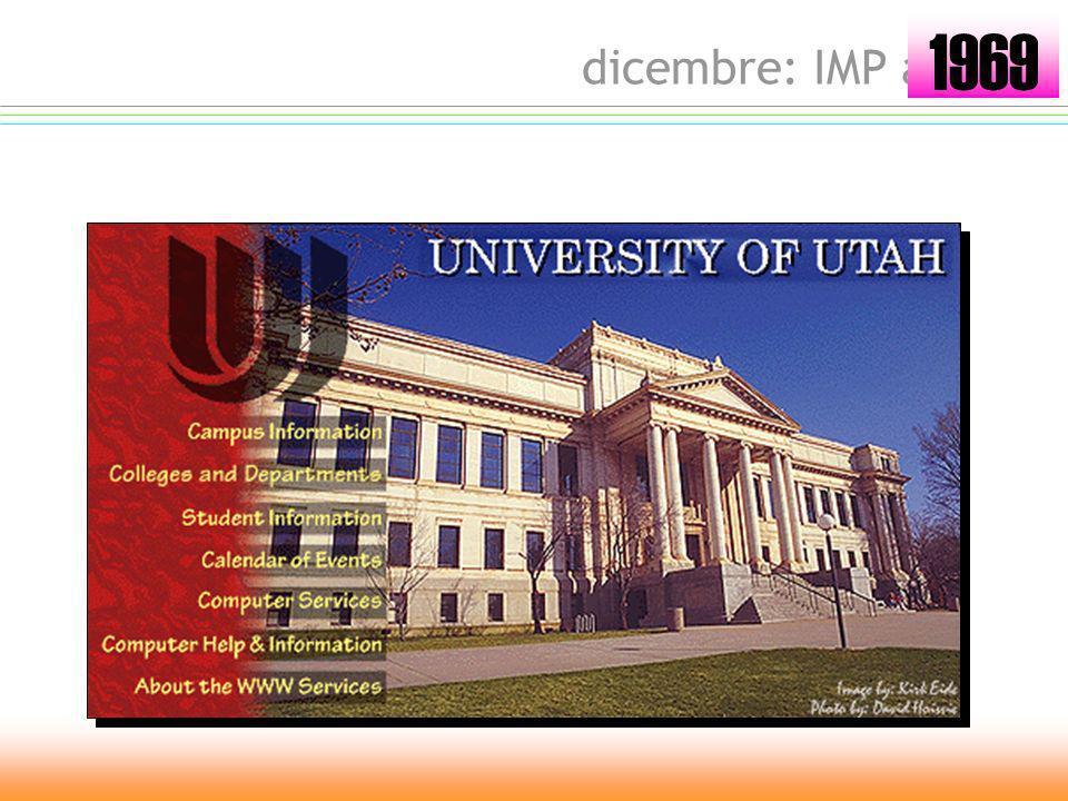 novembre: IMP a UCSB 1969