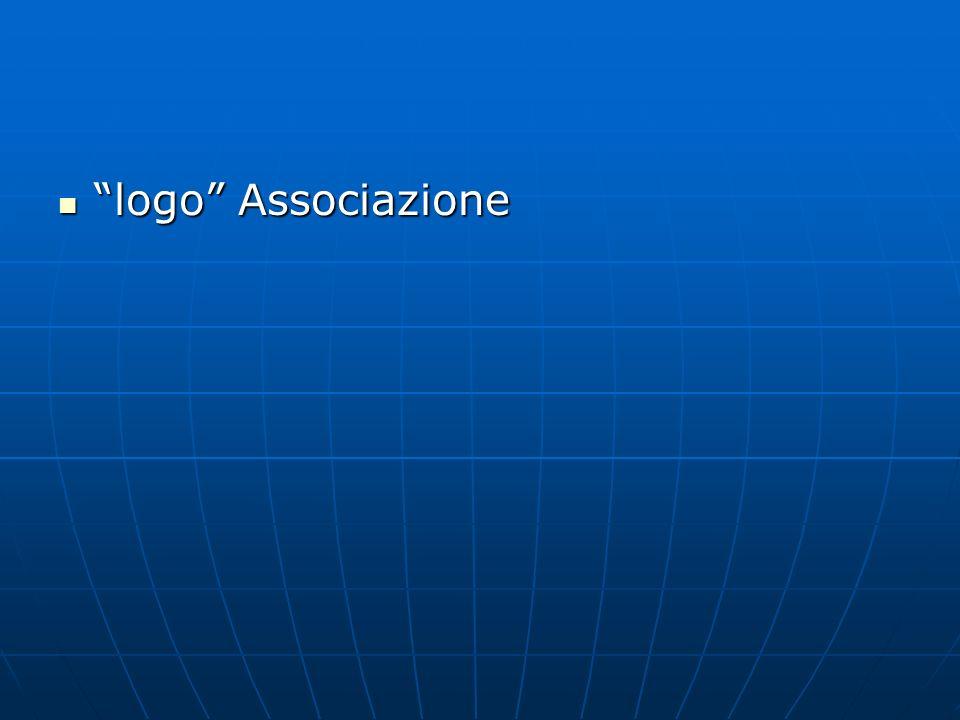 logo Associazione logo Associazione