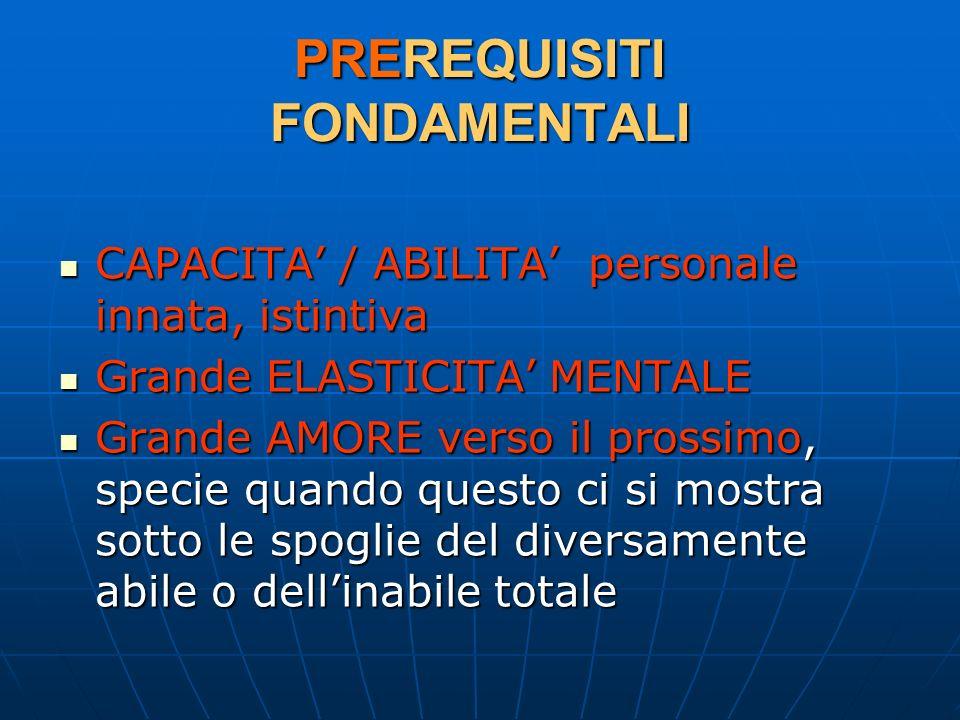 Socializzazione, secondo Sergio Neri, significa rottura degli schemi prestabiliti, per cui Socializzazione, secondo Sergio Neri, significa rottura degli schemi prestabiliti, per cui FAR SOCIALIZZARE UN B NON SIGNIFICA ADATTARE UN B ALLA SITUAZIONE SCOLASTICA, MA ADATTARE LA SITUAZIONE SCOLASTICA AI BISOGNI DEI BB, rendendo il problema del B un problema del gruppo, e qui realizzare il significato ultimo della socializzazione, intesa come una modificazione che investe tutta la persona ma anche tutto il gruppo in cui essa viene ad inserirsi FAR SOCIALIZZARE UN B NON SIGNIFICA ADATTARE UN B ALLA SITUAZIONE SCOLASTICA, MA ADATTARE LA SITUAZIONE SCOLASTICA AI BISOGNI DEI BB, rendendo il problema del B un problema del gruppo, e qui realizzare il significato ultimo della socializzazione, intesa come una modificazione che investe tutta la persona ma anche tutto il gruppo in cui essa viene ad inserirsi