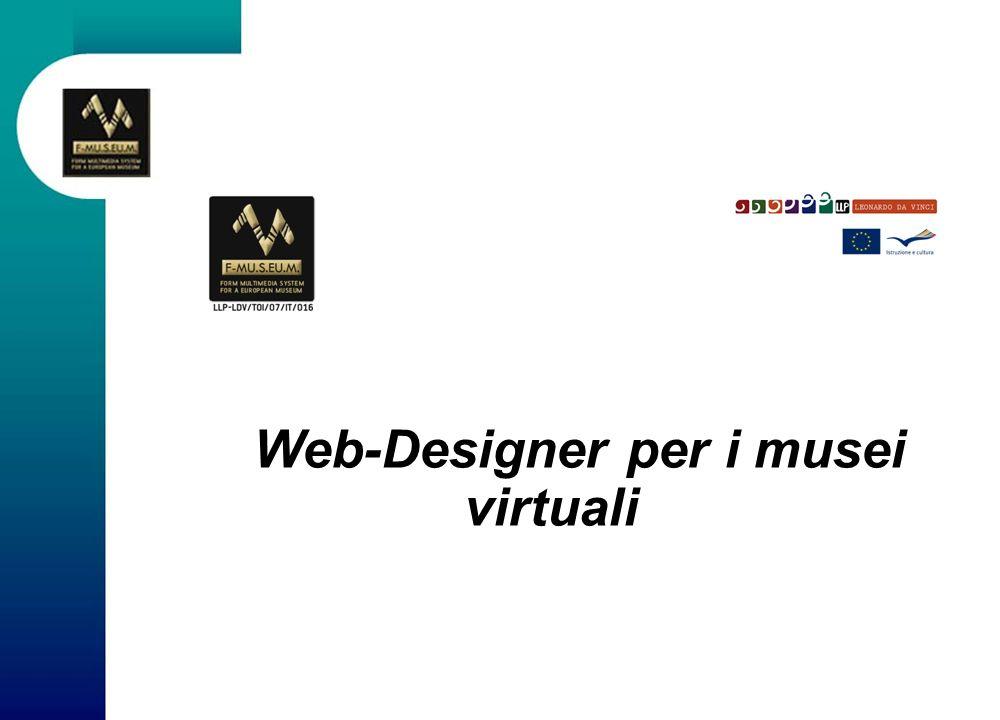 Il database ARCO ARCO ARCO è un progetto di ricerca finanziato dallUnione Europea, nato con lo scopo di sviluppare tecnologie per i musei e realizzare Mostre Virtuali in 3D.
