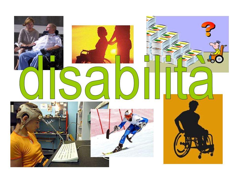 Quanti sono i disabili in Italia .