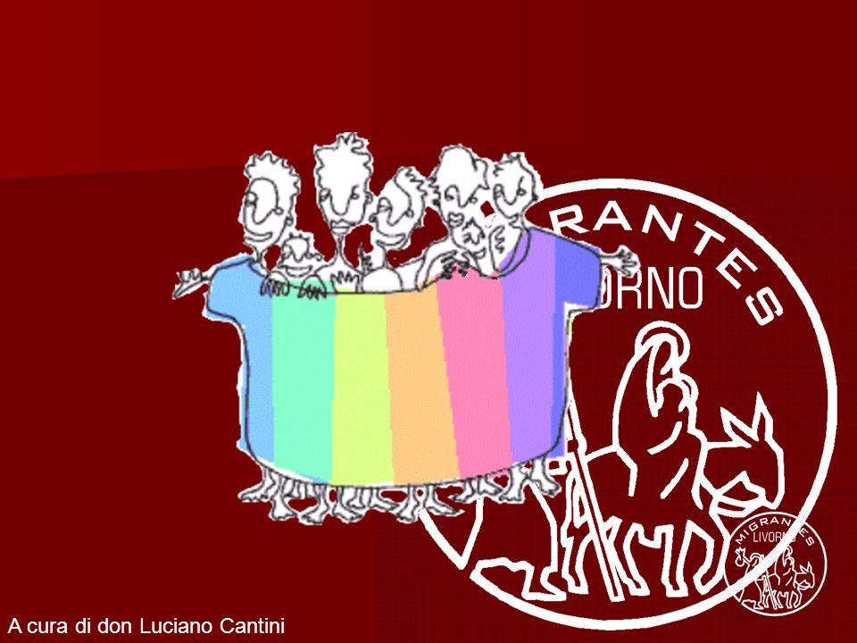 A cura di don Luciano Cantini