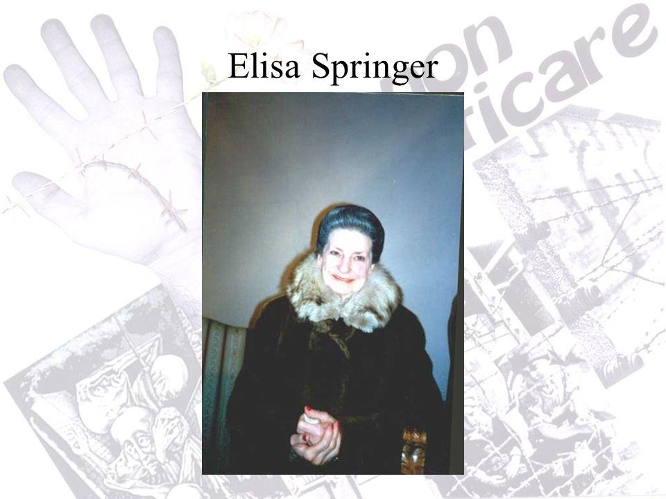 Elisa Springer