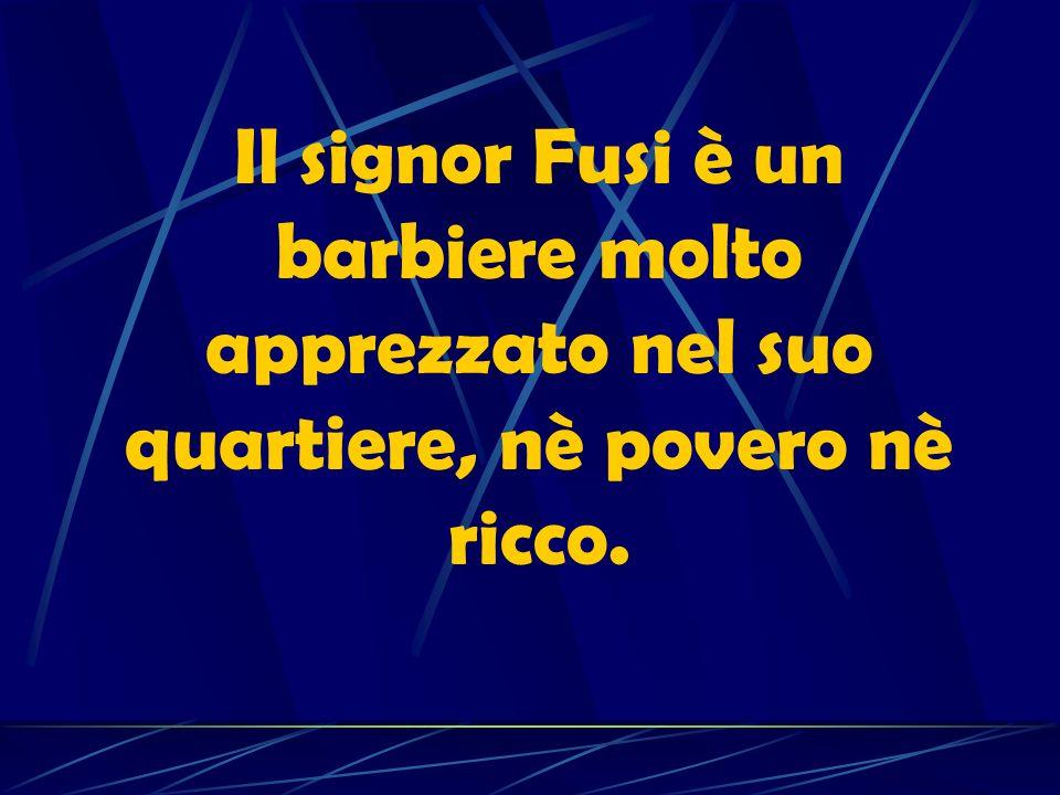 signor Fusi