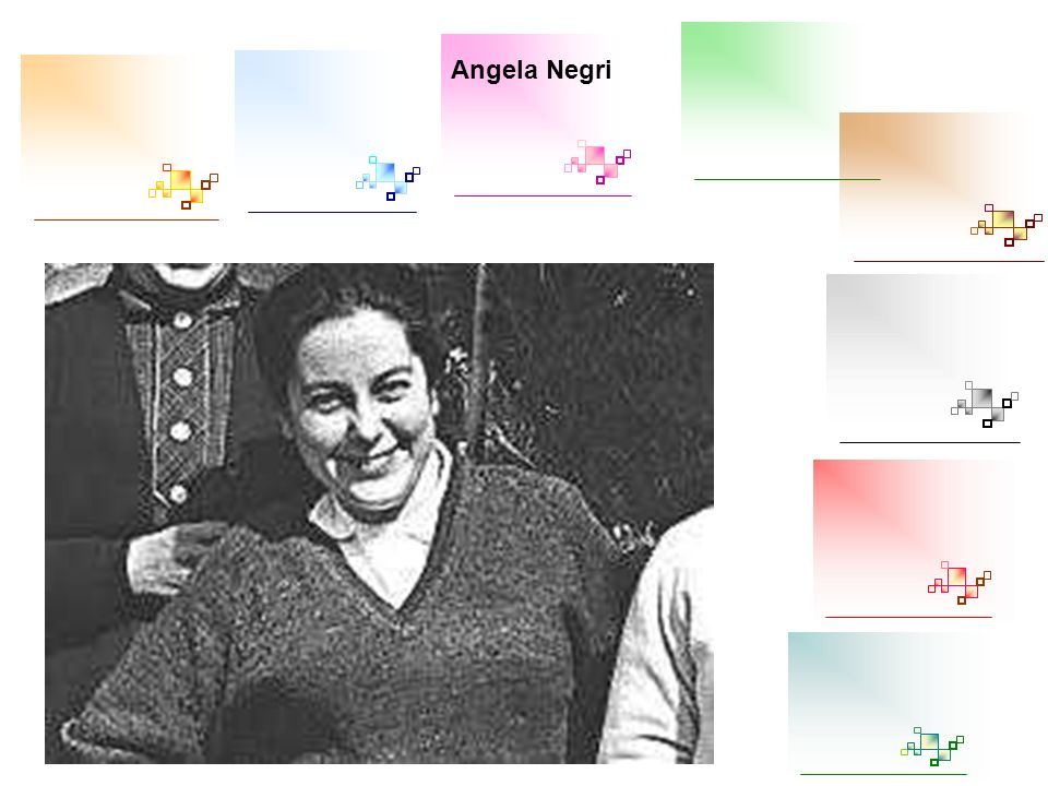 Angela Negri
