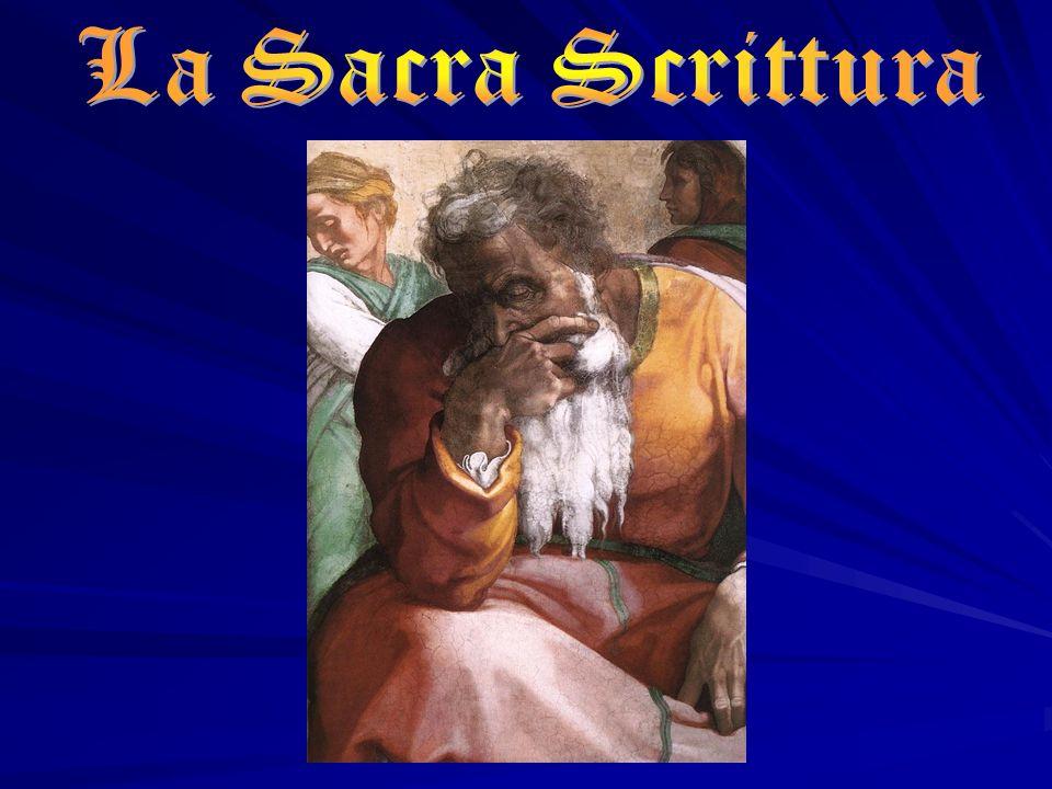 E questo un aspetto che fa di Geremia un profeta della stoffa di Mosé.