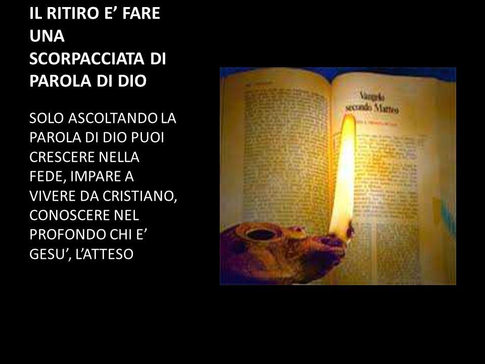 INVOCAZIONE ALLO SPIRITO SANTO Vieni Spirito Santo, manda a noi dal cielo un raggio della tua luce.