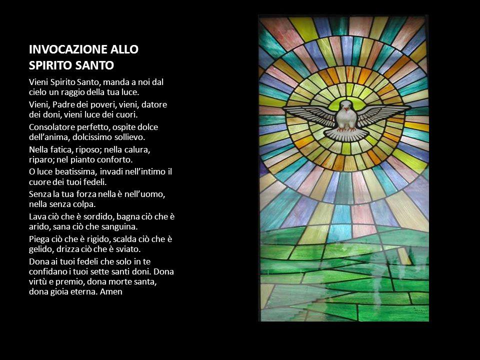DADALLA LETTERA DI S.GIACOMO APOSTOLO Siate costanti, fratelli miei, fino alla venuta del Signore.