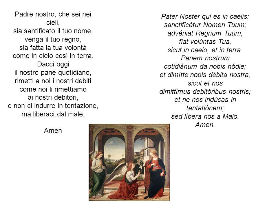 II°MISTERO Visitazione di Maria a SantElisabetta