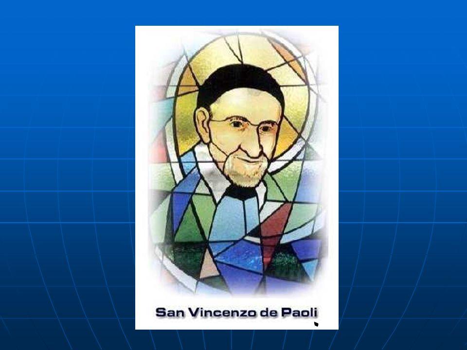 Qui è nato Vincenzo De Paoli….in una famiglia povera.