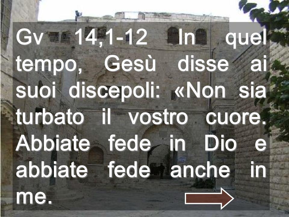 Gesù è la VIA, la VERITA e la VITA. Nessuno va a Dio se non per mezzo di LUI Mosaici della creazione. S. Marco - Venezia