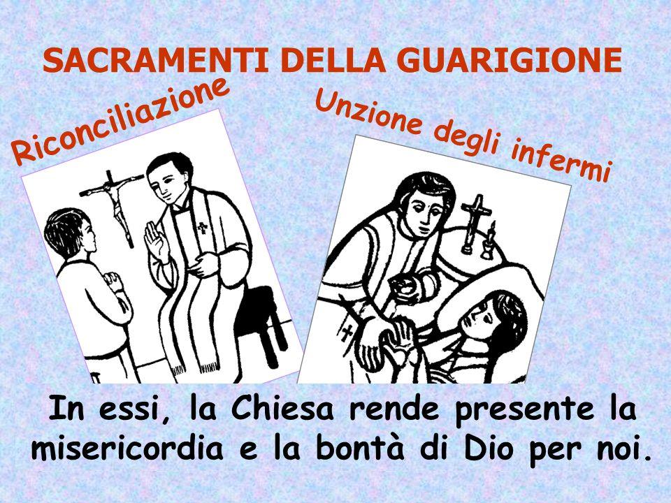SACRAMENTI DELLINIZIAZIONE Battesimo Cresima Eucarestia Sono la base della vita cristiana