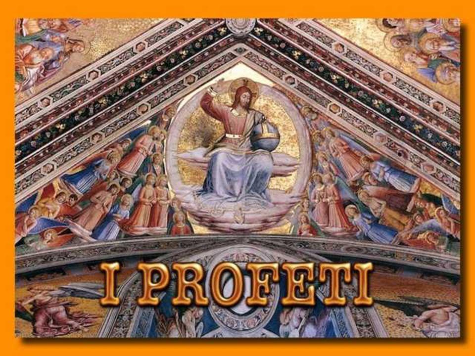 COLLOCAZIONE CRONOLOGICA DEI PROFETI SCRITTORI Amosepoca del re Geroboamo II - regno di IsraeleSec.