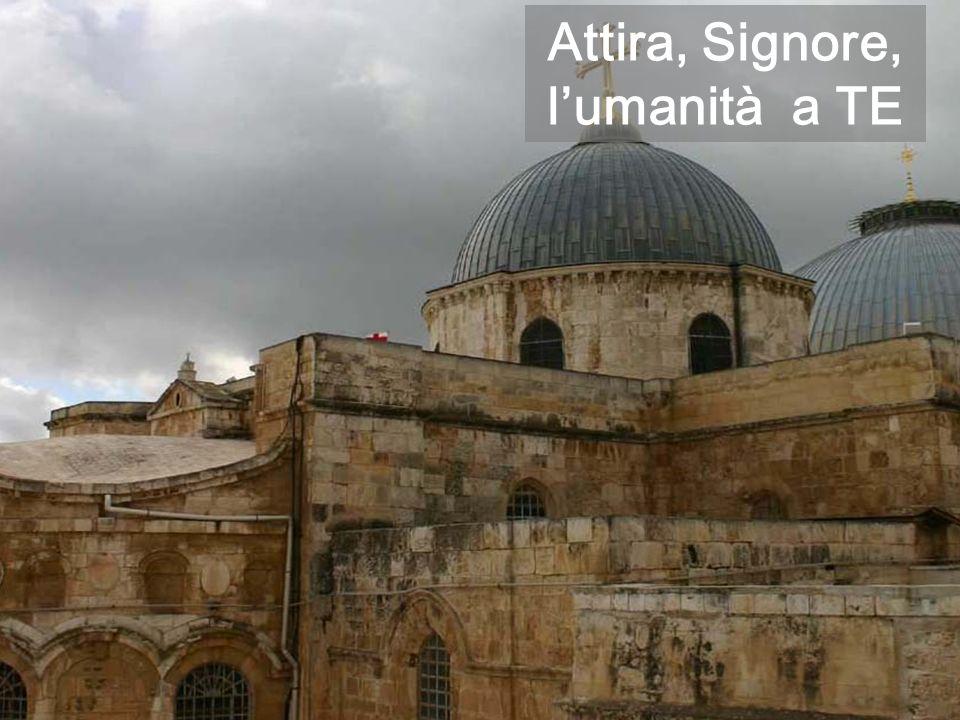 Allorigine della festività cè la dedicazione delle due basiliche di Costantino, nel 335. Le immagini che seguono sono del Santo Sepolcro di Gerusalemm
