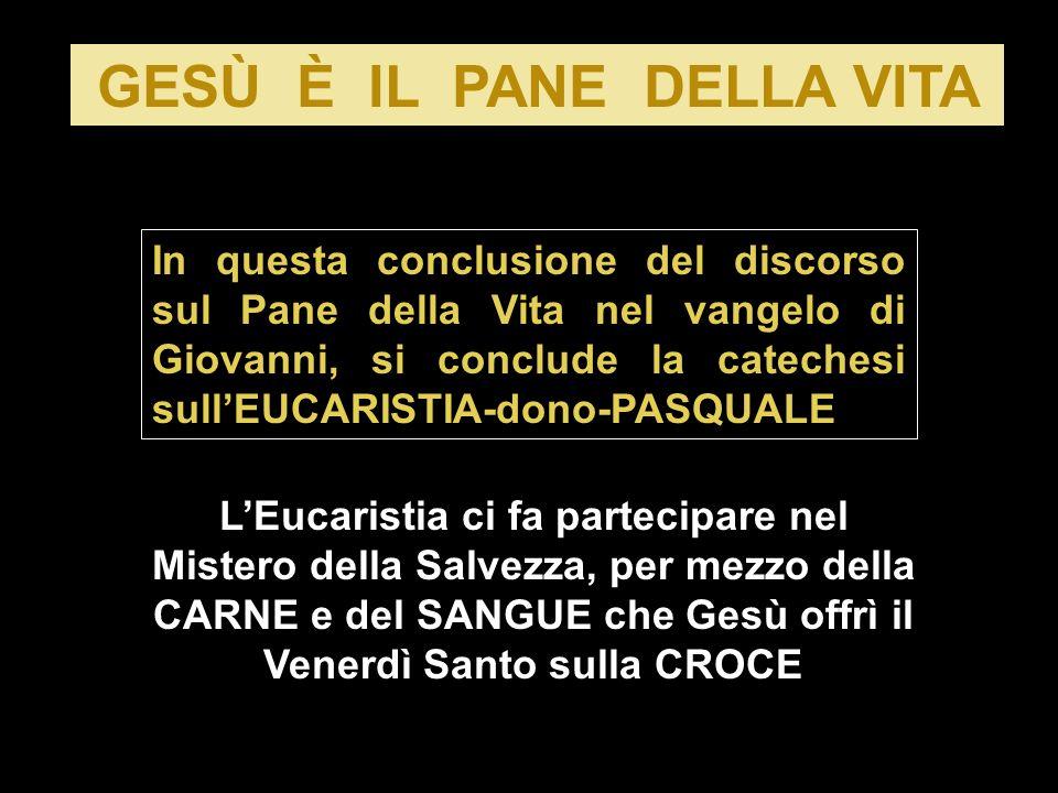 Monges de Sant Benet de Montserrat La melodia del Panis angelicus di Cesar Franck ci fa entrare nel Mistero Eucaristico XX anno B 06