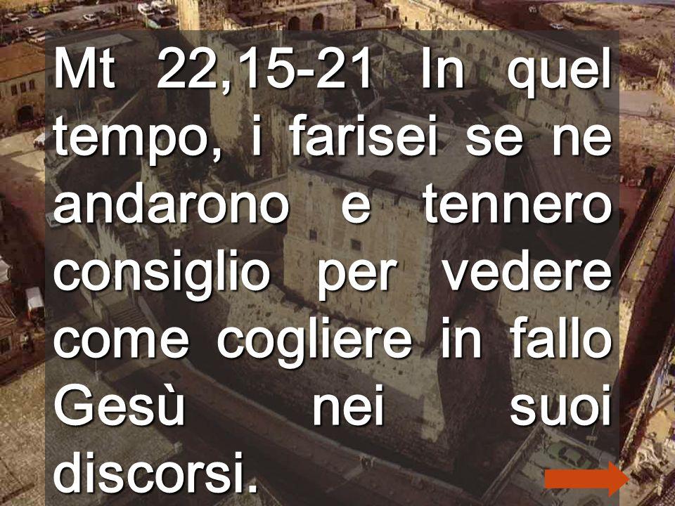 Discussione su Dio e il Cesare Mura del palazzo