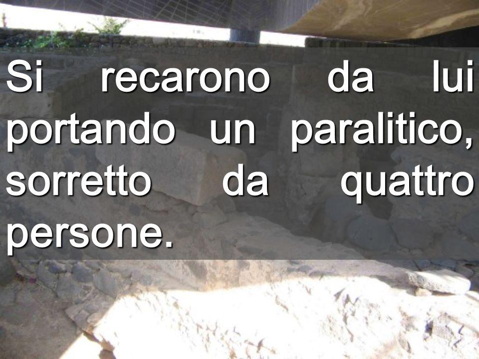 Il vangelo vi dice quale è il grande desiderio umano Siete coscienti del dono che significa? Mosaici di Ravenna VI sec