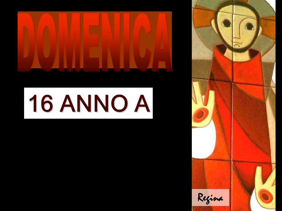 16 ANNO A Regina