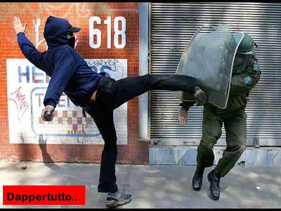 Senza FESTA... Non cliccare …il mondo diventa un fuoco violento IsraeleBahreinAfganistan Siria Libia Dappertutto...