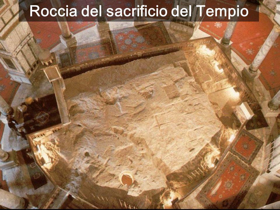 5.a Parte del vangelo di Matteo (c21-25): Il tuo Re entra umilmente in Gerusalemme Luogo dove si trovava il Tempio di Gerusalemme Nelle tre parabole d