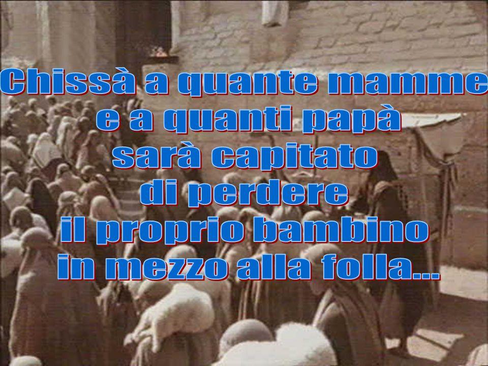 Santa Maria, donna obbediente, tu che hai avuto la grazia di camminare al cospetto di Dio , fa che anche noi, come te, possiamo essere capaci di cercare il suo volto .