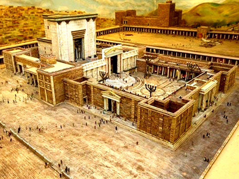 Pietro paga la tassa del tempio per sé e Gesù
