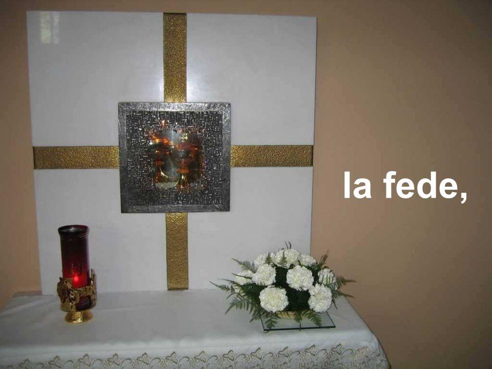la fede,