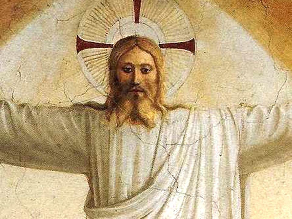 1 In quel tempo, Gesù prese con sé 2Pietro, 3Giovanni 4e Giacomo 5e salì sul monte a pregare.