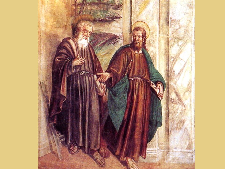 1 In quel tempo, Gesù chiamò a sé i Dodici 2e prese a mandarli a due a due e dava loro potere sugli spiriti impuri.