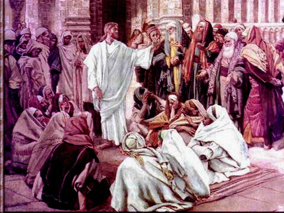 quei farisei e scribi lo interrogarono: «Perché i tuoi discepoli non si comportano secondo la tradizione degli antichi, ma prendono cibo con mani impure ».