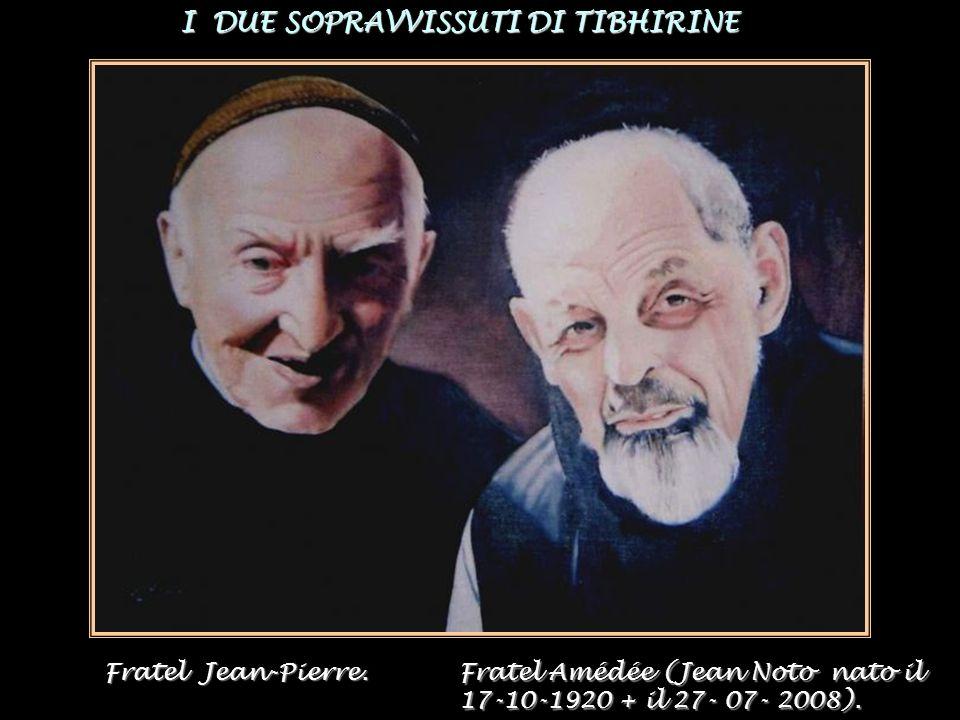Frère Paul (Paul Favre-Miville, nato il 17 aprile1939). Eppure credo che Eppure credo che la Buona Notizia è seminata. Il chicco di grano germoglia… L