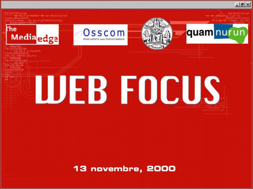Per rispondere a tutti questi interrogativi TME diviene partner di WEBFOCUS