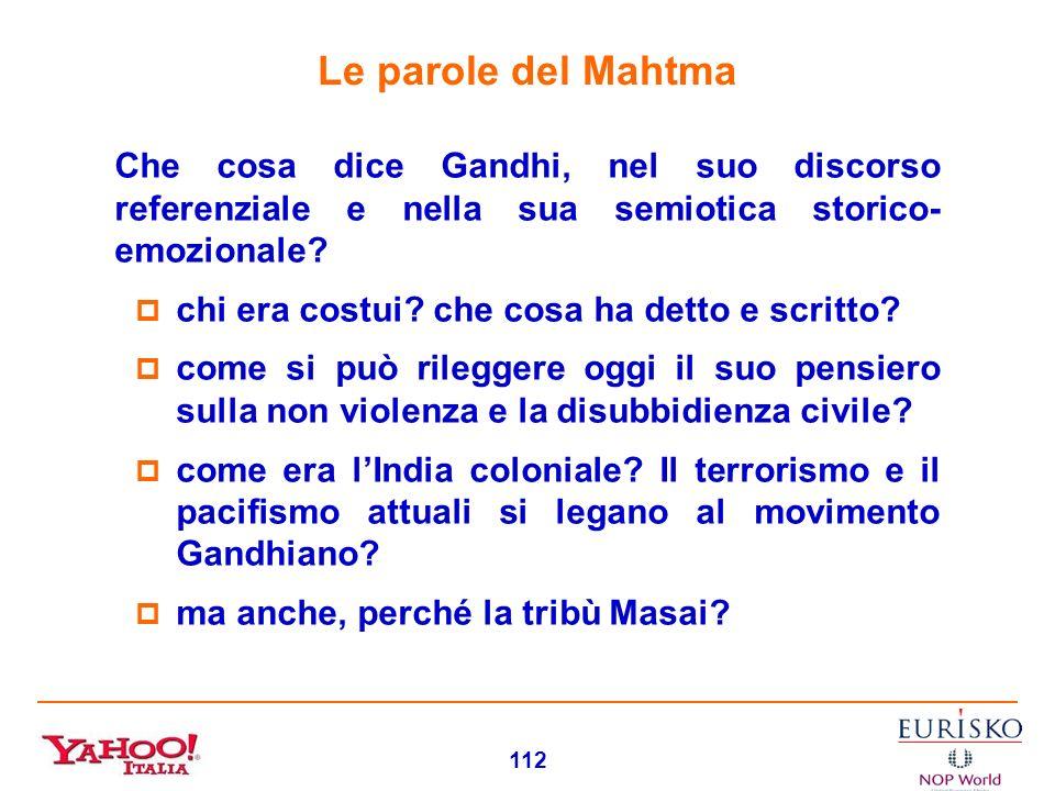 111 Domande che esigono risposte Loperazione avrà sicuramente ricadute positive per il valore di responsabilità sociale di Telecom Italia. Ma la campa