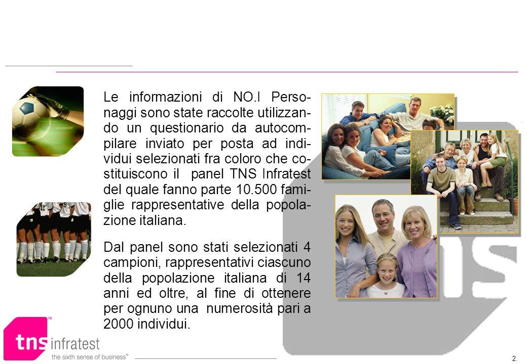 13. I VALORI DI FRANCESCO TOTTI CONFRONTO 2003-2004