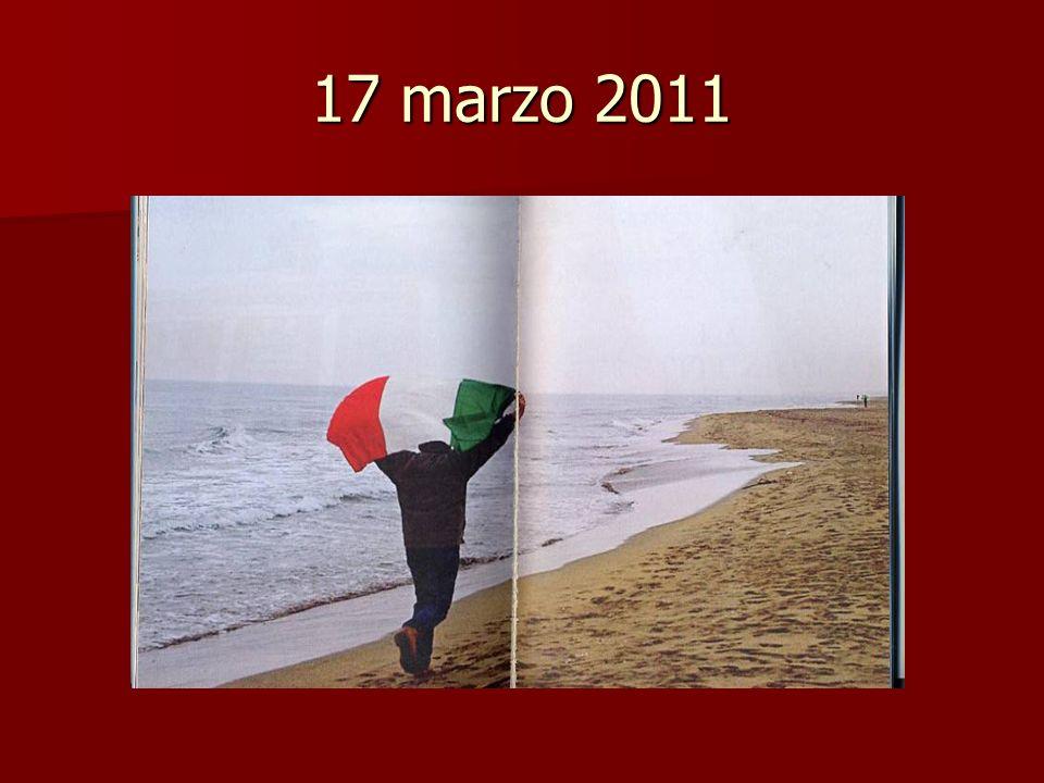 17 marzo 2011