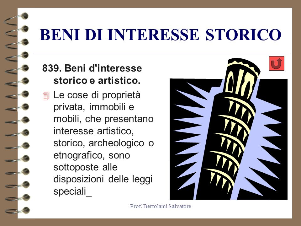 Prof.Bertolami Salvatore SERVITU 1027. Contenuto del diritto.