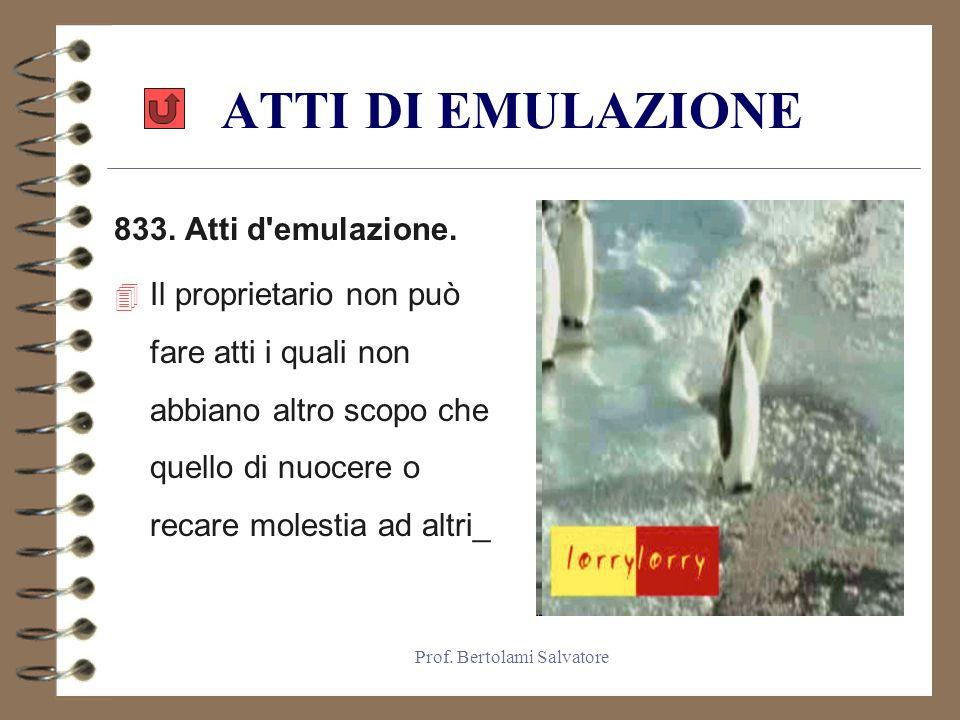 Prof.Bertolami Salvatore BENI DI INTERESSE STORICO 839.