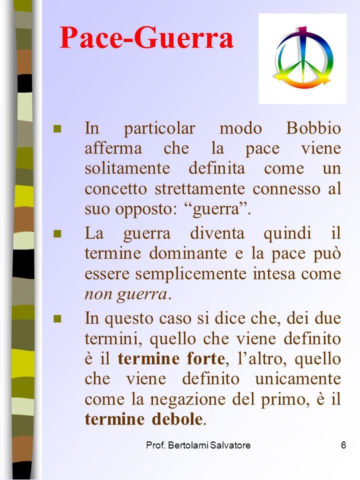 Prof. Bertolami Salvatore5 Le metafore la mosca dentro la bottiglia: il pesce nella rete dei pescatori:
