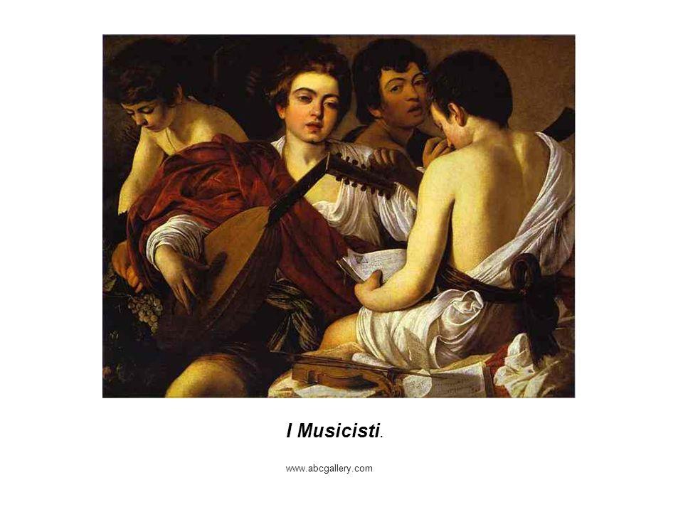In Canestro di frutta, Caravaggio rappresenta gli oggetti così comè sono in realtà: la foglia secca, la mela bacata, senza cercare di abbellire la natura, ma rappresentandola così comè.