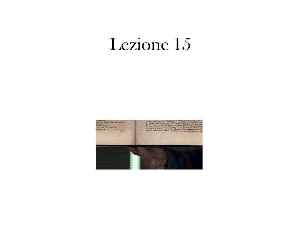 Luniversità Statalizzazione: dellistituzione medievale Monopolio: divieto di studiare altrove Controllo e intervento: Riformatori allo Studio di Padova