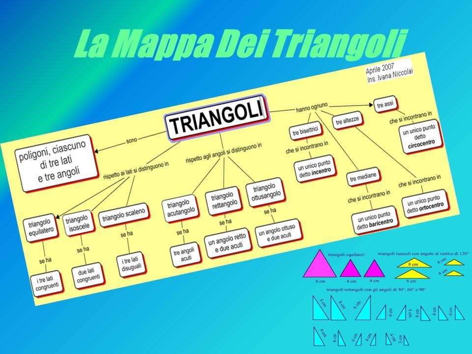 La Mappa Dei Triangoli