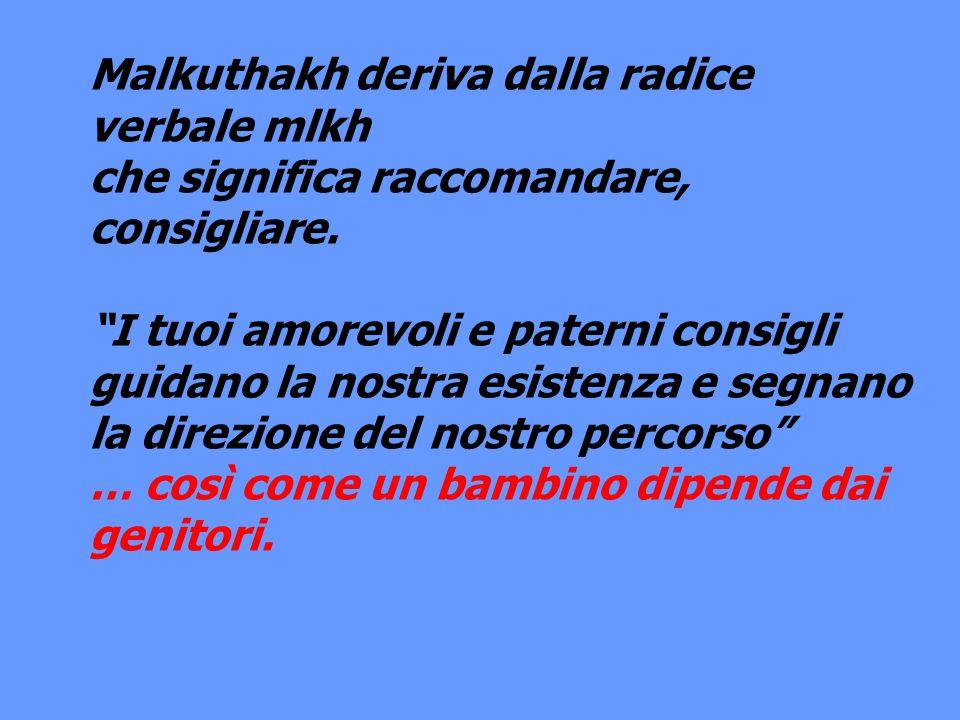 IL REGNO IMPERCETTIBILE LE PARABOLE DEL REGNO DEI CIELI 6.