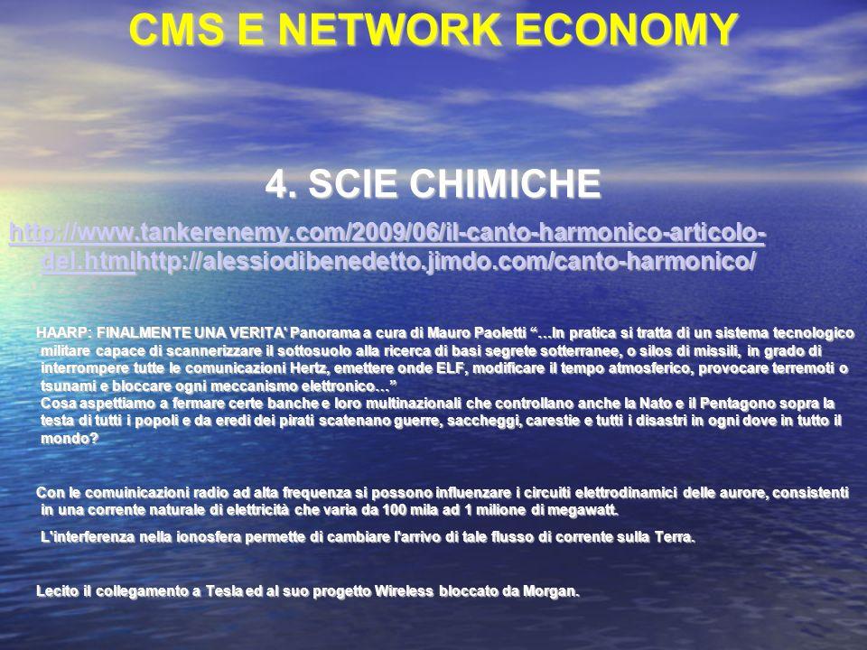 CMS E NETWORK ECONOMY 4.