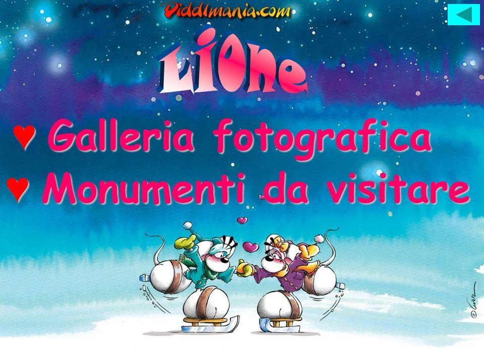 Galleria fotografica Galleria fotografica M Monumenti da visitare
