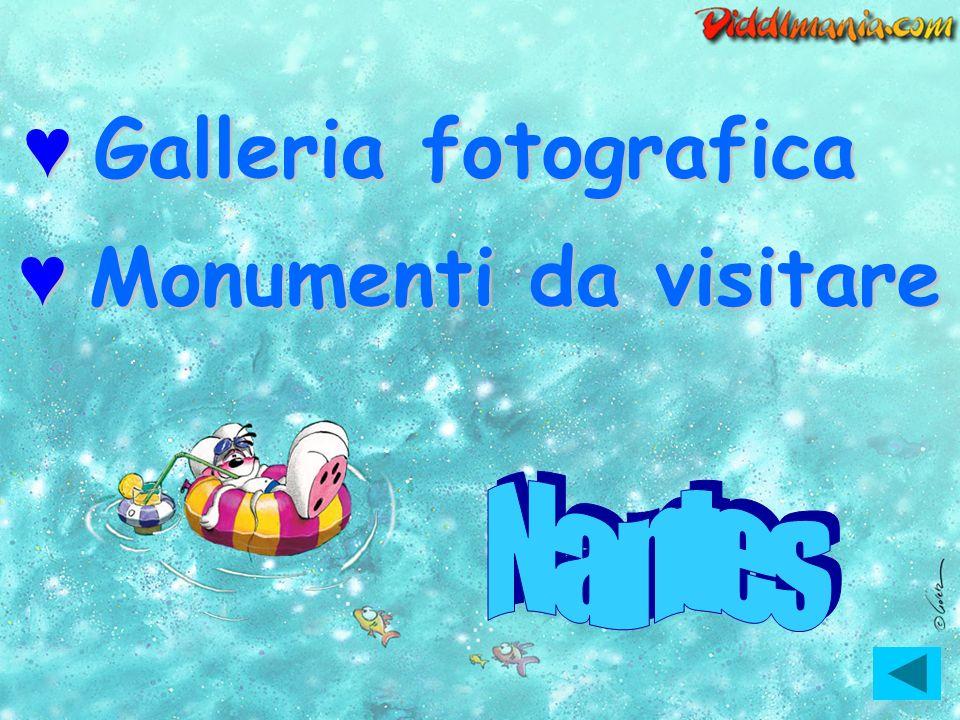 Galleria fotografica Galleria fotografica Monumenti da visitare Monumenti da visitare