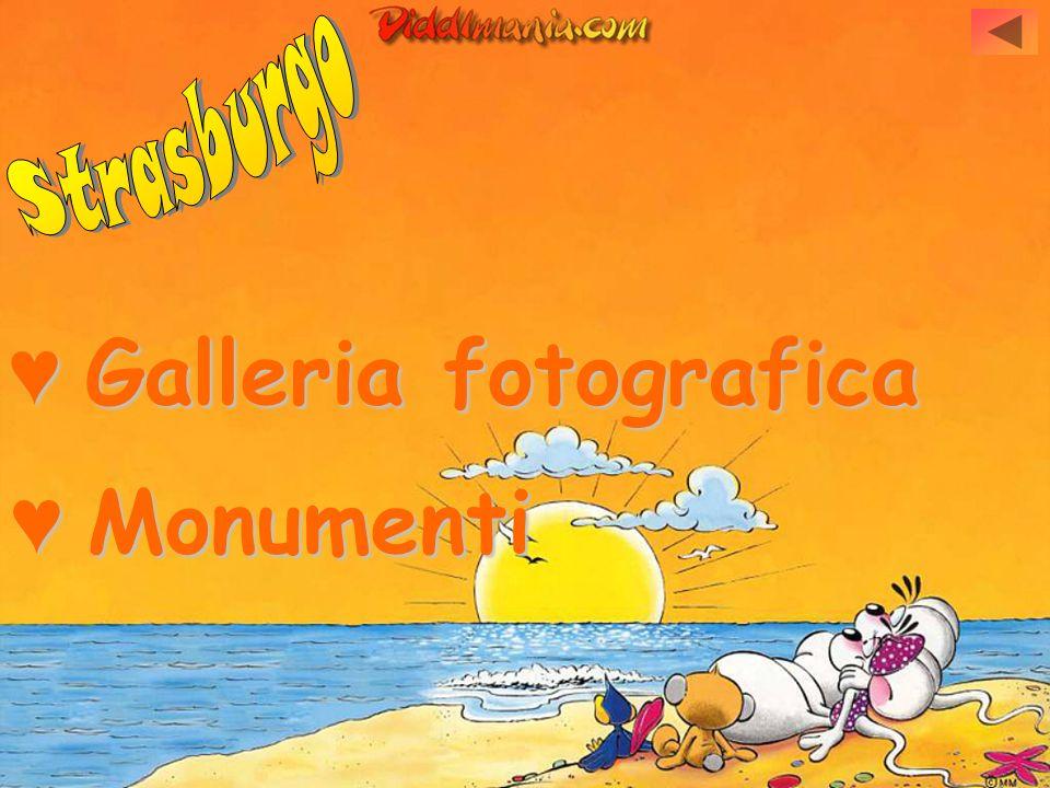 Monumenti Monumenti Galleria fotografica Galleria fotografica