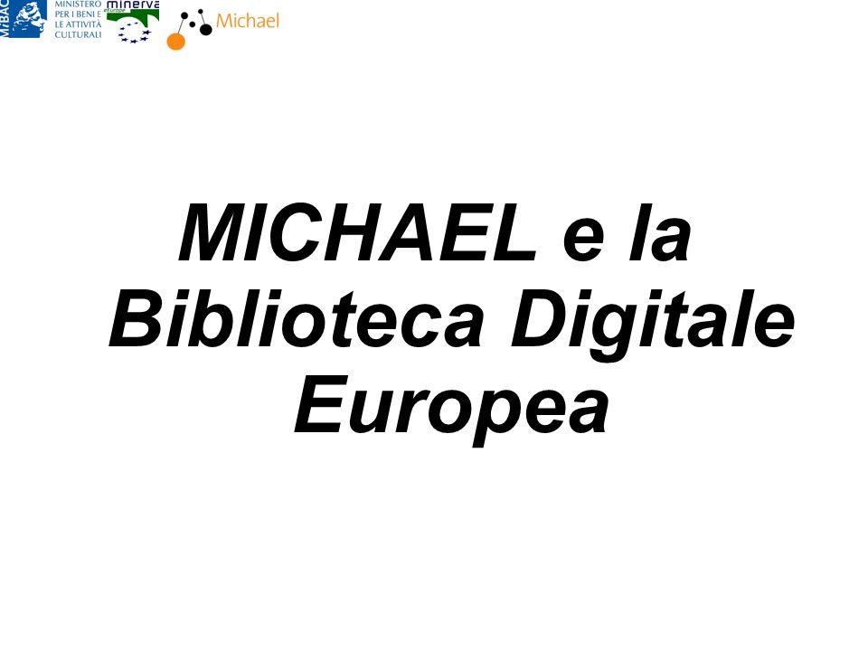 Rossella Caffo, MiBACBologna, 22 febbraio 2008 MINERVA: cosa è stato fatto La rete MINERVA (2002-2006) ha elaborato una piattaforma di linee guida e raccomandazioni condivise dagli Stati Membri per la digitalizzazione del patrimonio culturale e il suo accesso in rete.