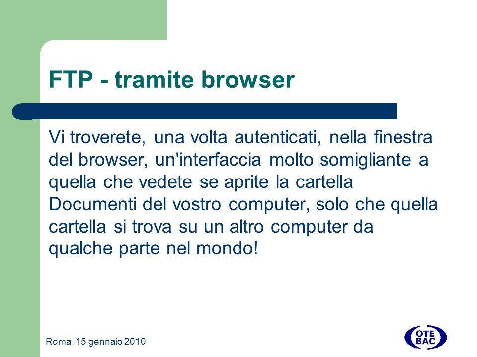 Roma, 15 gennaio 2010 HOSTING GRATUITO alterVISTA http://it.altervista.org/ Dovrebbe apparire la schermata di phpMyAdmin che segue, indicante che non ci sono tabelle nel database.